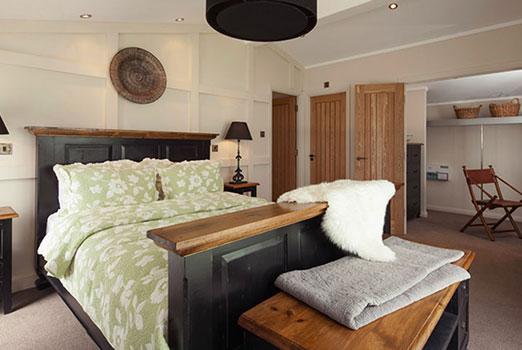 Retreat-Bedroom