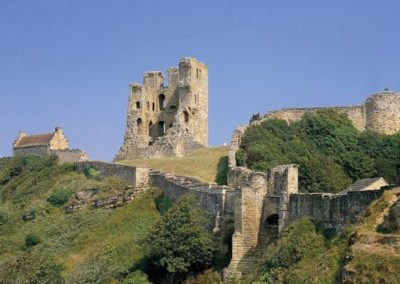Scarborough_Castle