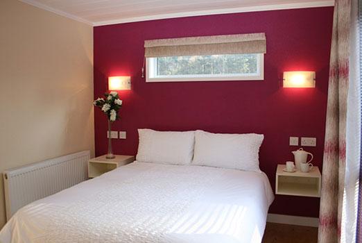 Tresco-Bedroom